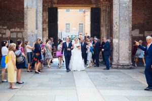 real wedding milano
