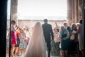 reportage di nozze spontaneo