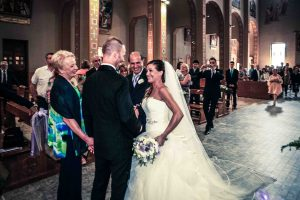 real wedding milano