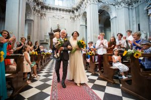 servizo fotografico matrimonio
