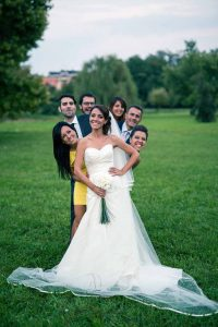 luca laversa wedding stories