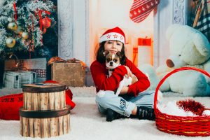 servizi fotografici natalizi